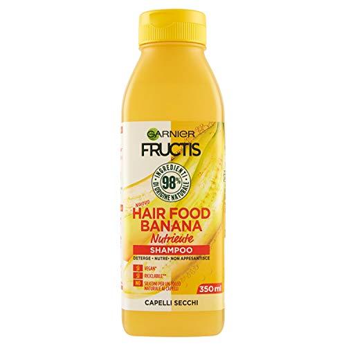 Hair Food - Banana Nourishing Shampoo 350 ml