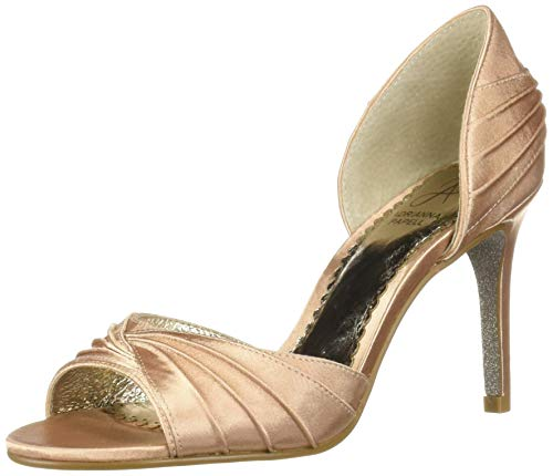 Adrianna Papell Women's April Pump, shea, 9 M US