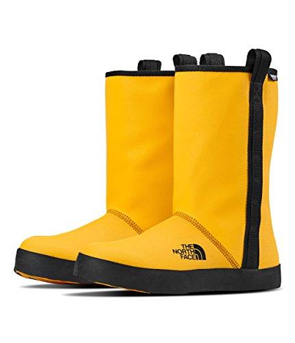 Botas de agua The North Face amarillas para hombre