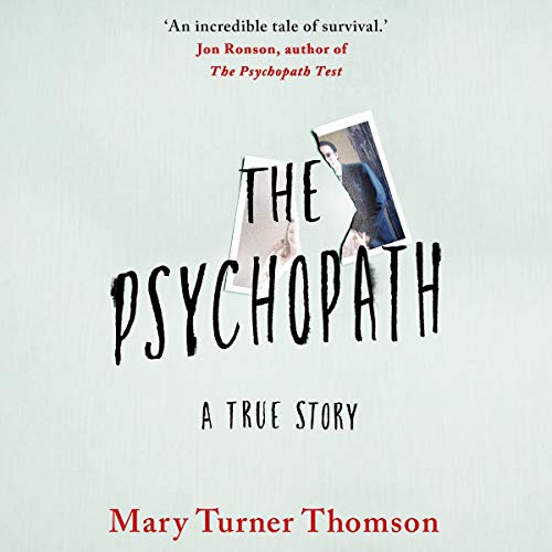 The Psychopath cover art