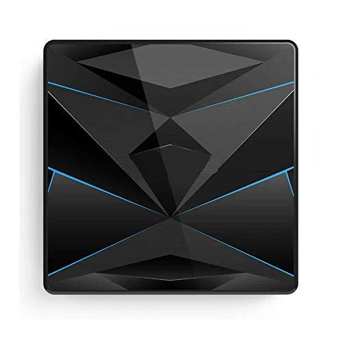 Deals - TV Box Android 10 4GB RAM 64GB 8K 4K Ultra HD Wifi Quad Core Smart TV