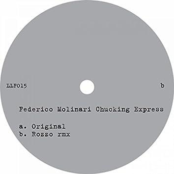 Chucking Express