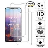 Guran® [3 Stück Bildschirmschutz Glasfolie für UMIDIGI Z2 Pro Smartphone Hartglas Schutzfolie Film Kompatibel Panzerglasfolie