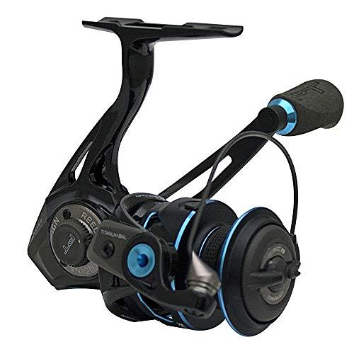 Quantum Fishing SSM30XPT.BX2 Fishing Reels