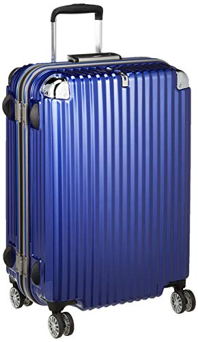 TRAVELIST スーツケース ストリーク フレーム 75L