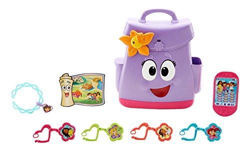Fisher-Price Nickelodeon Dora and Friends