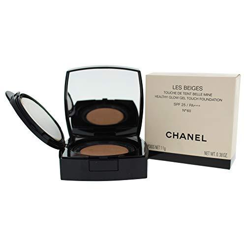 Chanel Les Beiges Touche De Teint Belle Mine #60 - 11 g