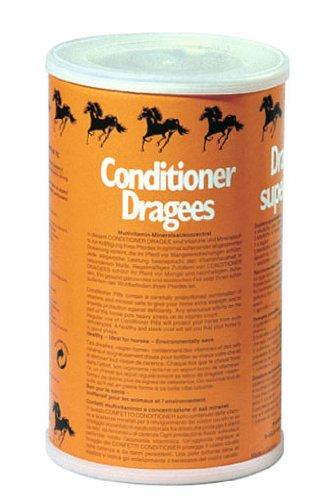 HORSE fitform Conditioner Pulver, Vitamine Mineralstoffe Spurenelemente, 1 kg