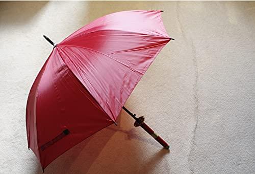 S2718 Anime ONE Piece Roronoa Zoro SANDAI KITETSU Samurai Sword Umbrella 39.5' W/Bag