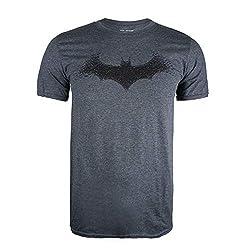 Prodotto ufficiale DC Comics. Stile: maglietta da uomo regular fit.