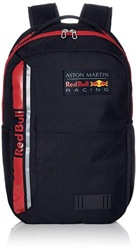 PUMA Unisex-Adult 075899-01 Backpack, navy, One size