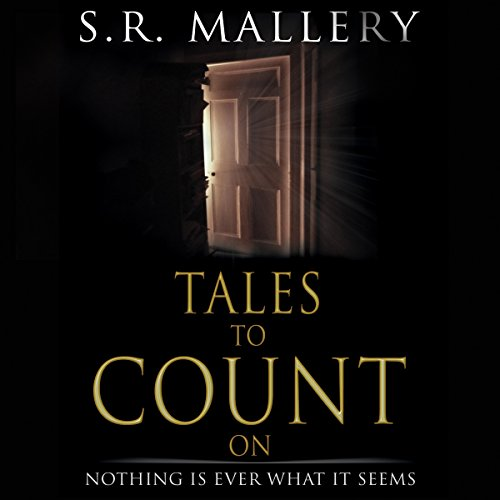 Tales to Count On audiobook cover art