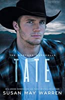 Tate: The Montana Marshalls - An Inspirational Romantic Suspense Family Series