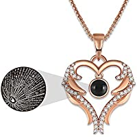 George Smith Love Heart Women's Pendant Necklace