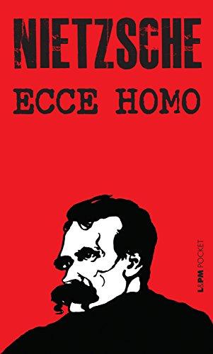 Ecce Homo: De como a gente se torna o que a gente é