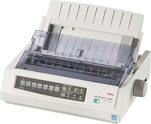 OKI ML3390eco 24-Pin-Nadeldrucker
