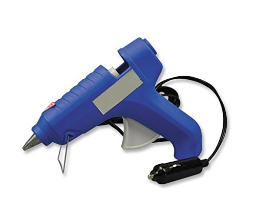 DentMagicTools.com A-54 12V PDR Glue Gun Plugs into Car Adapter for Mobile Paintless Dent Repair