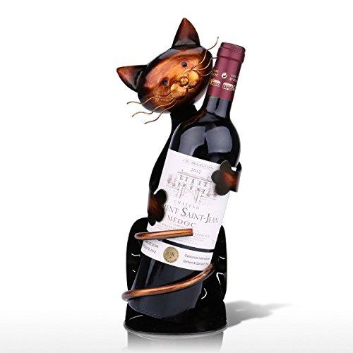 Tooart - Soporte para Botella de Vino, diseño de G