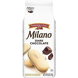 ペパリッジファーム クッキー ミラノ