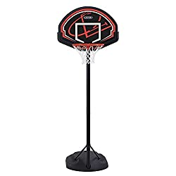 Basketball Portable Hoops & Goals