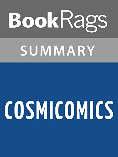 Summary & Study Guide Cosmicomics by Italo Calvino