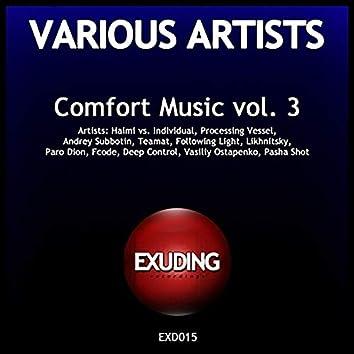Comfort Music,  Vol. 3