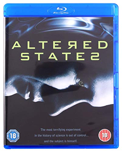 Warner Bros - Altered States Blu-Ray (1 BLU-RAY)