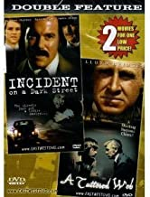 Incident On A Dark Street / A Tattered Web [Slim Case] by William Shatner