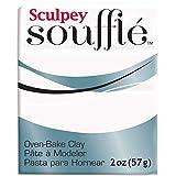Sculpey SU 6001 - Barra de Arcilla de soperflé (48 g)