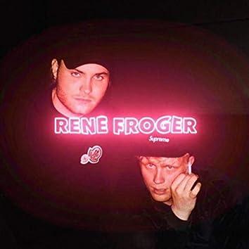 René Froger