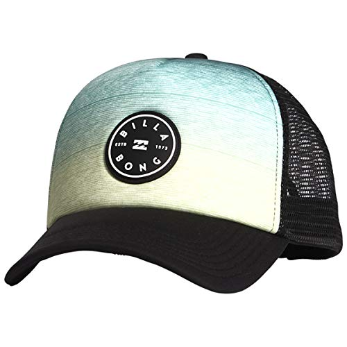 BILLABONG Herren Caps Scope Trucker, Citrus, U, S5CT01