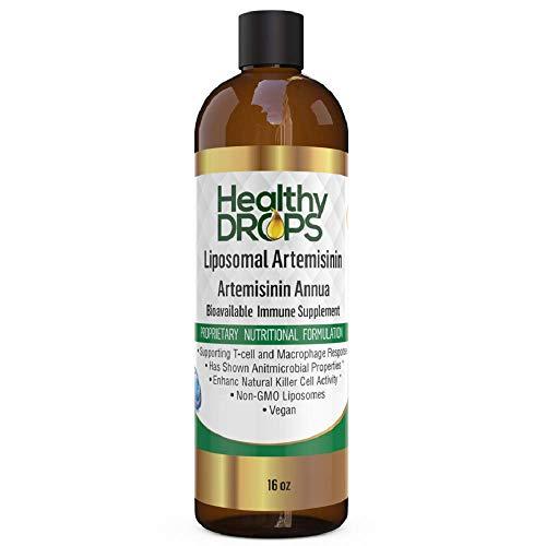 Liposomal Artemisinin (4 oz)