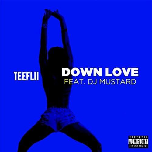 TeeFLii feat. DJ Mustard