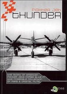 Jets 1: Thunder [DVD]
