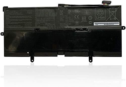 ANTIEE C21N1613 Laptop Batterie pour ASUS Chromebook Flip C302C C302CA C302CA-1A C302CA-GU003 GU006 GU017 C302SA Series 0B200-02280000 C21PQC5 7.7V 39Wh