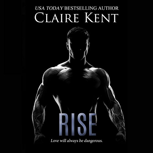 Rise audiobook cover art