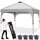 10 X 10 Canopies - Best Reviews Guide