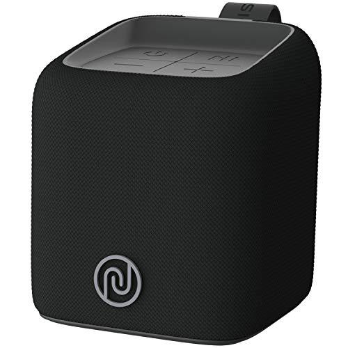 Noise Vibe 5W Wireless Bluetooth Speaker – (Midnight Black)