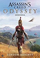 Assassin's Creed Odyssey - Odisseia (Portuguese Edition)