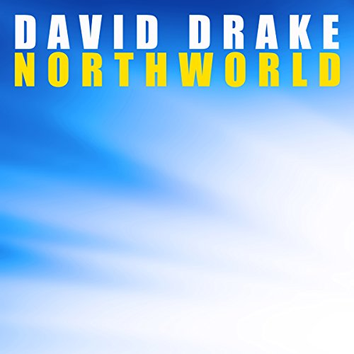 Northworld audiobook cover art
