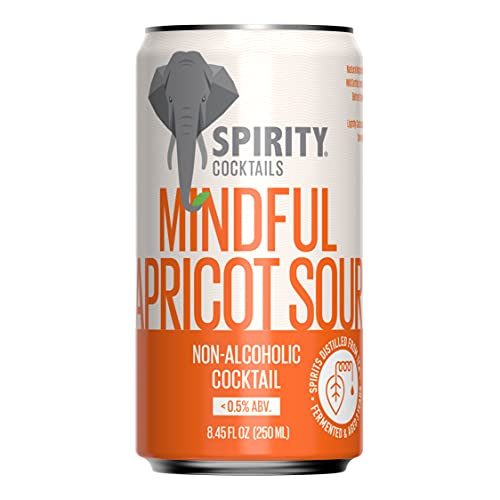 Real Non-Alcoholic Cocktails | SPIRITY COCKTAILS | Award Winning |...