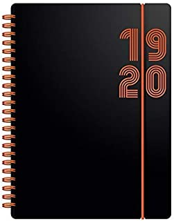 Amazon.es: agenda 2019 - Cuadernos, blocs de notas y diarios ...