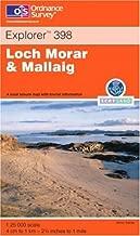 Loch Morar and Mallaig (Explorer Maps)