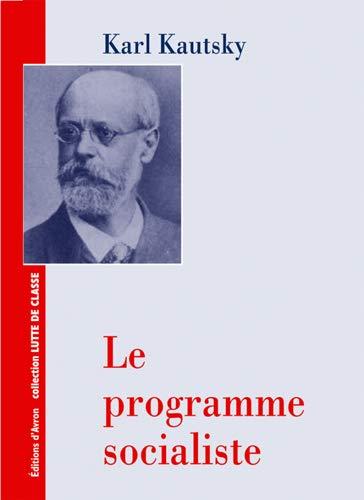 Le Programme Socialiste