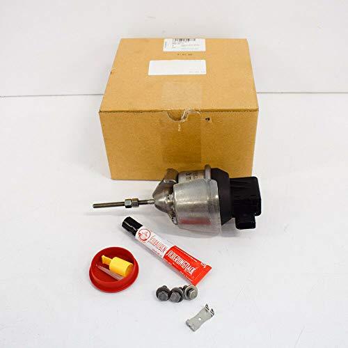 GTV INVESTMENT A3 8 V Turbocharger Elektronischer Aktor Neu 03L198716A Neu Original 2013