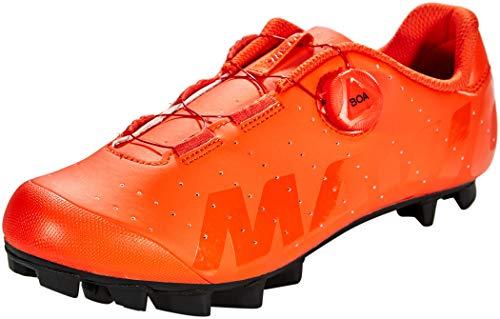 MAVIC Crossmax Boa - Zapatillas de ciclismo de montaña para hombre, color, talla 44 EU