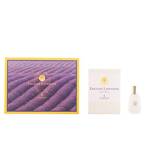 Atkinsons English Lavender Set d'Acqua di Colonia e Acqua di Colonia Mini - 180 ml