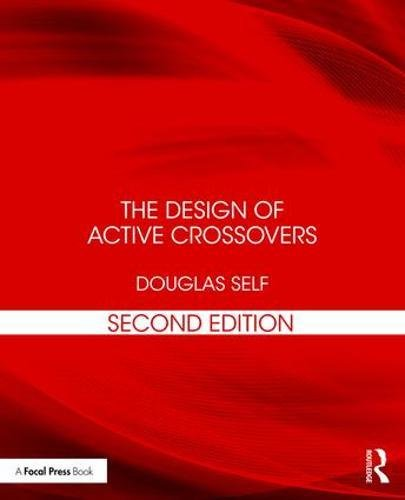 Self, D: Design of Active Crossovers