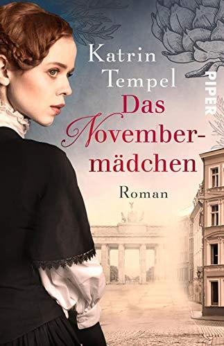 Das Novembermädchen: Roman