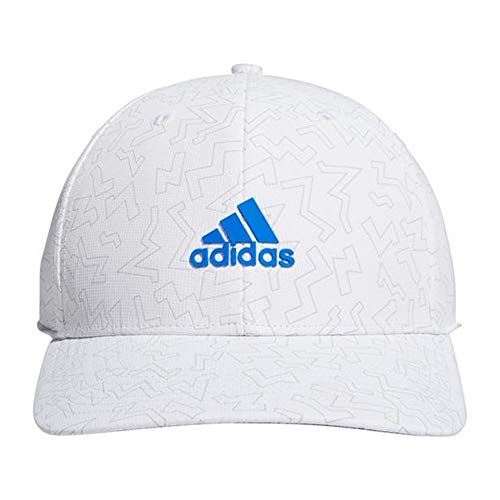 adidas Color Pop Sombrero para Hombre, Hombre, Gorro/Sombrero, TXM1190S20, Blanco, Talla única